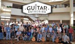 Guitar Gathering June 2016